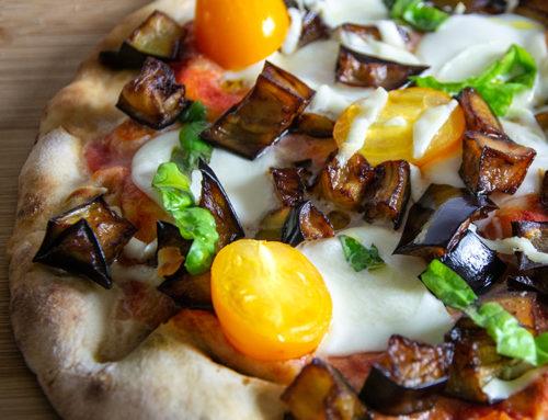 Base per Pizza: consigli di preparazione